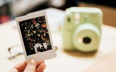 Welke polaroid camera kiezen?