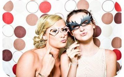 De digitale herinnering van uw bruiloft: Een videozuil!