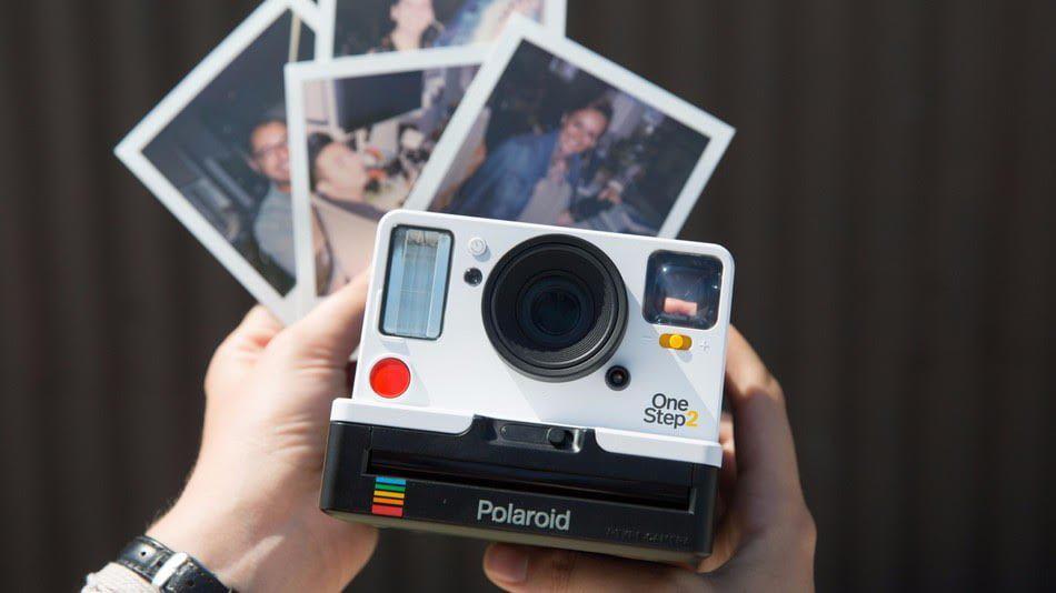 SDC-Verhuur & Polaroid camera's