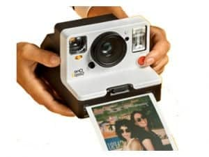 Polaroid huren Amsterdam - SDC Verhuur