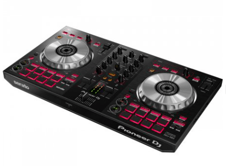DJ Controller Set huren