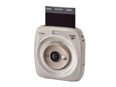 Fujifilm Instax Square SQ10 Camera huren