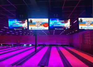 SDC-Verhuur Bowlingbaan Enschede