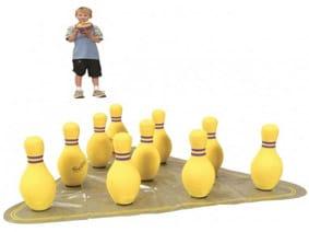 Voetbal Bowling huren, ideaal voor verjaardag of familie dag