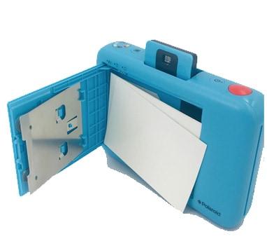 polaroid snap papier bijvullen sdc-verhuur