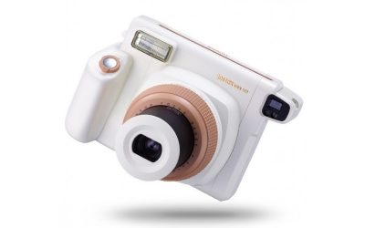 NIEUW Fujifilm TOFFEE  Camera